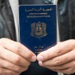 Syrian-Passport