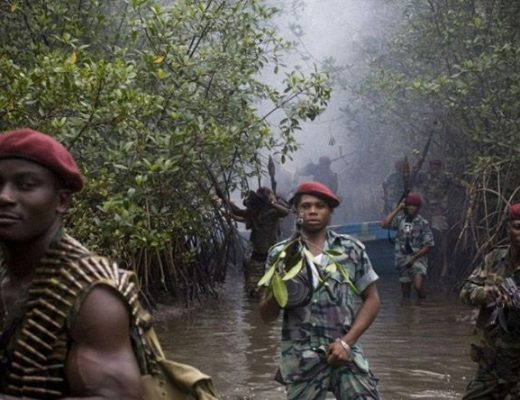 Niger-Delta-Avengers-supreme-commander-economic-saboutage-nigeria-fridayposts